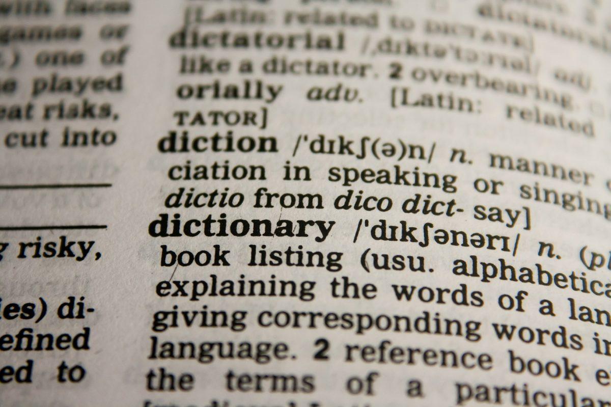 Besondere Wörter: Die Wörter des Jahres