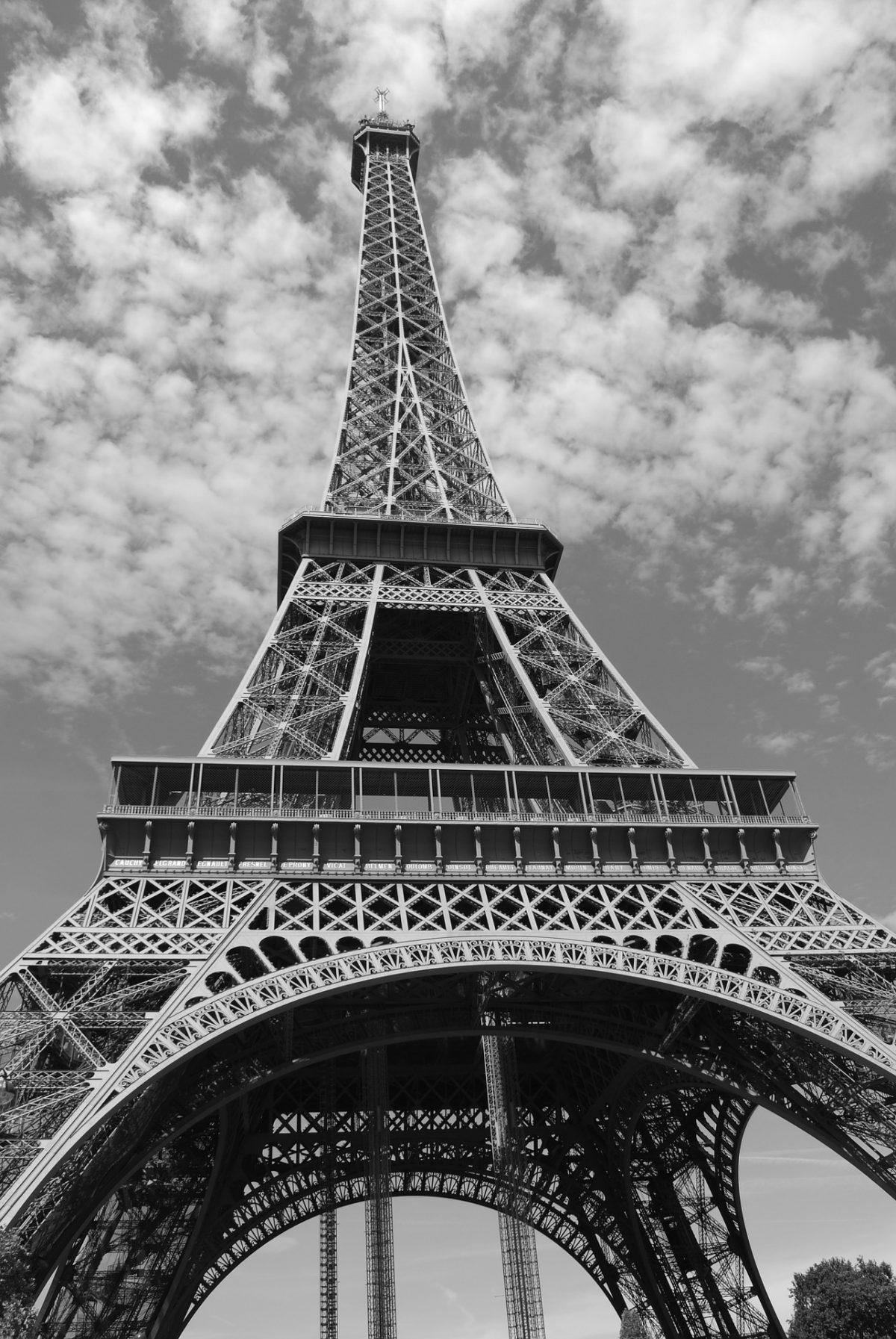 Französisch: Wohlklingende, alte Sprache