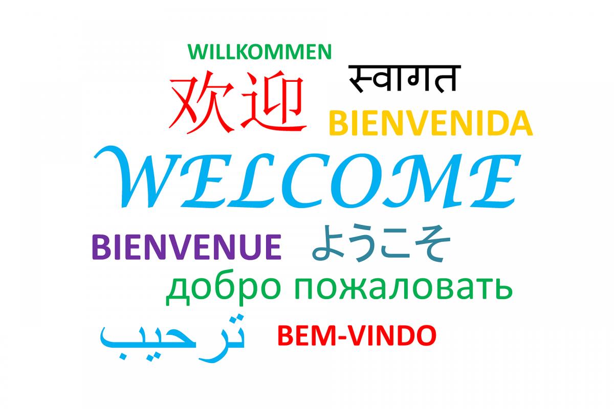 Faszinierende Sprachen