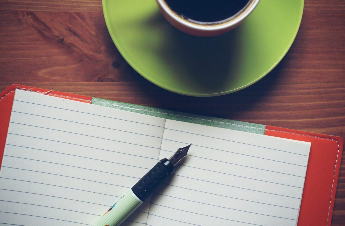 Kreatives Schreiben gegen Langeweile im Lockdown