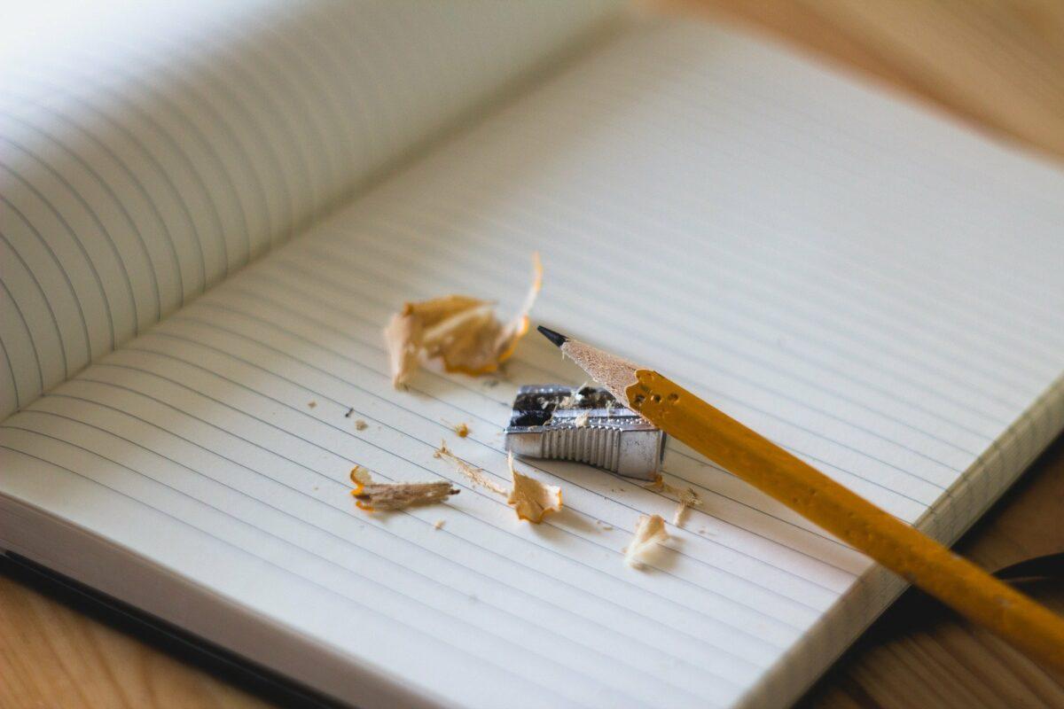 Schreibblockaden lösen