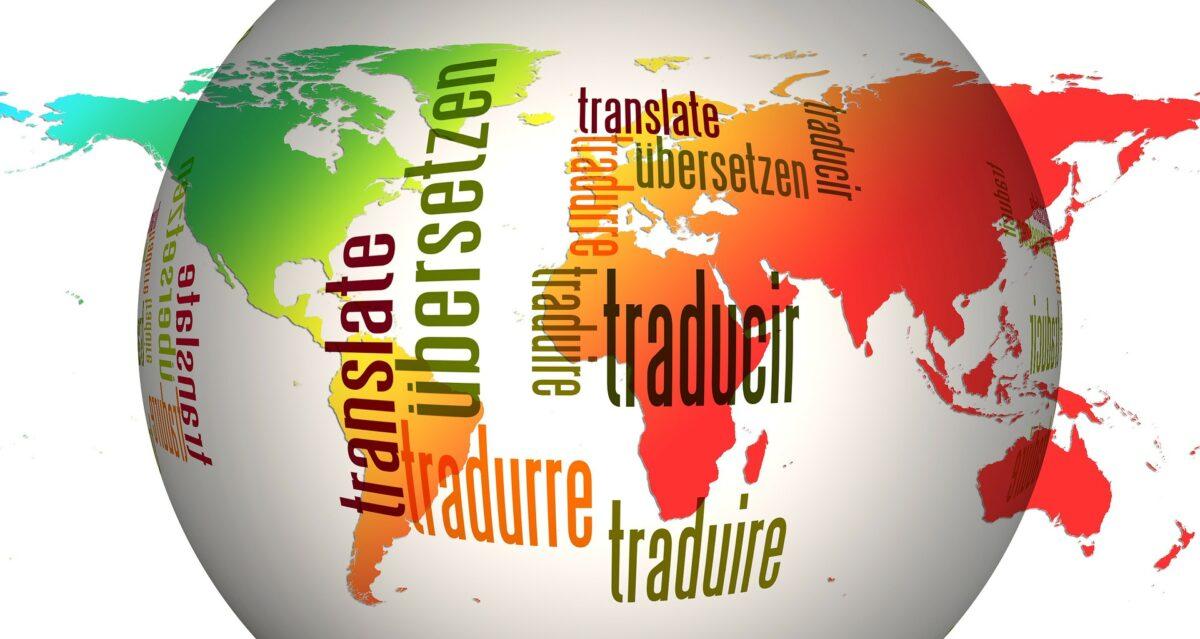 Wie viele Sprachen gibt es?