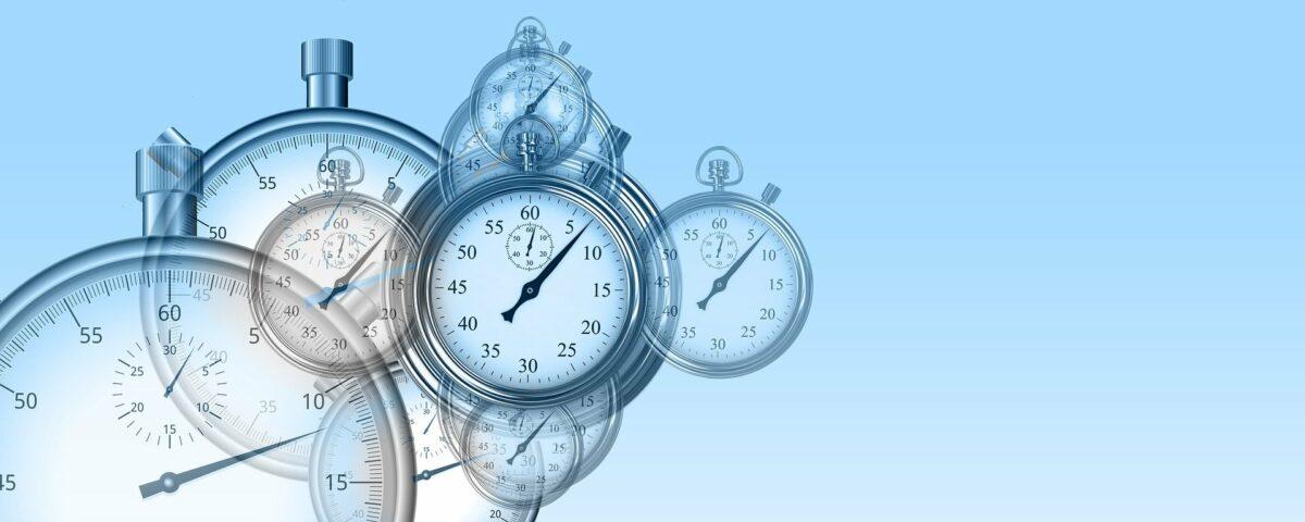 Zeitmanagement im Homeoffice: Wie teile ich mir meine Zeit am besten ein?