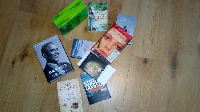 Abibliophobie: Die Angst, keinen Lesestoff mehr zu haben